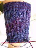 PurpleWPsocks