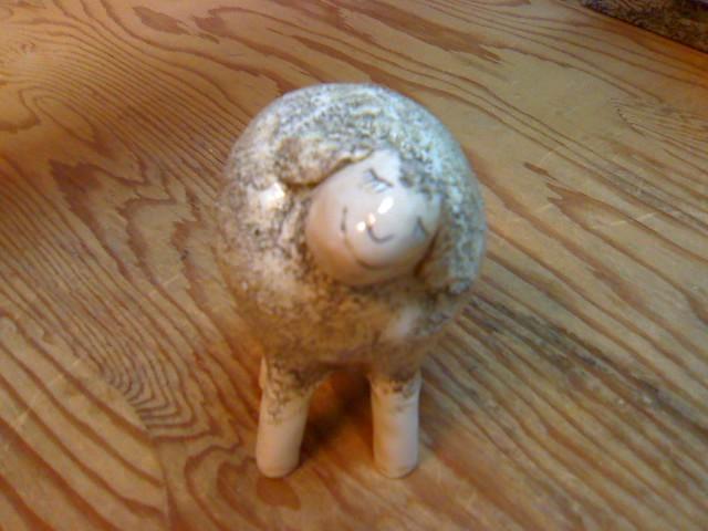 Sheeprattle