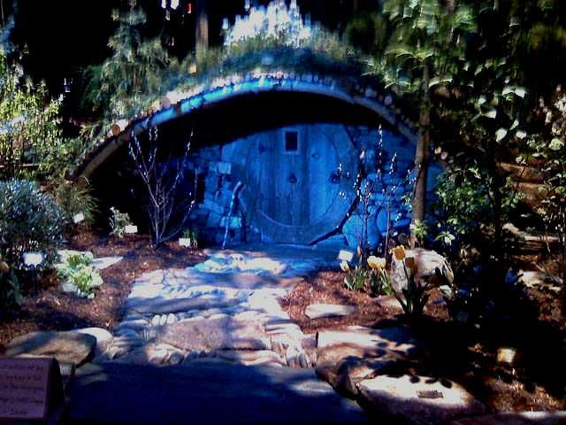 Bilboshouse