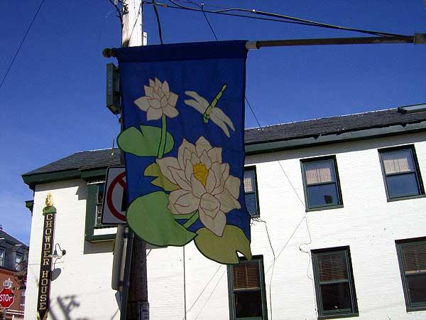 Springflag