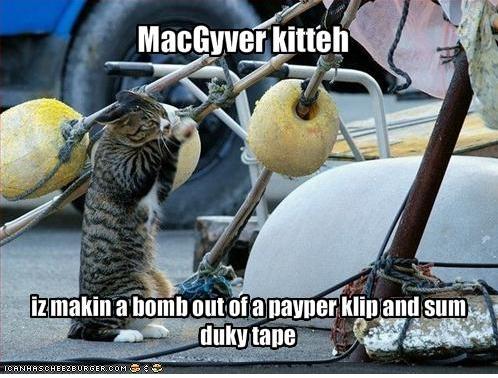 MacGyver