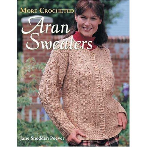 MoreCrochetedSweaters