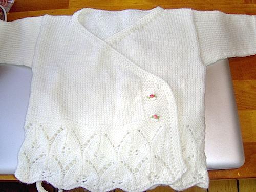 KimonoButtons
