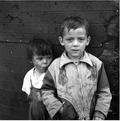 August 1958 Churchill Manitoba Canada
