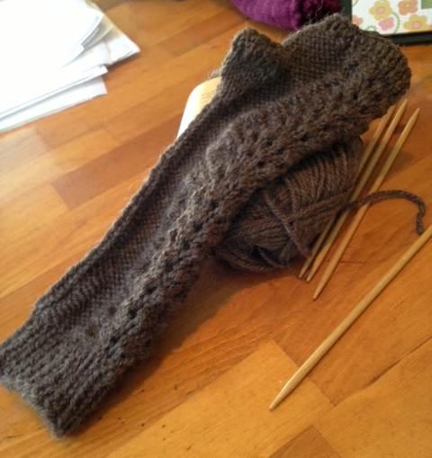 Lettuce Knit 1