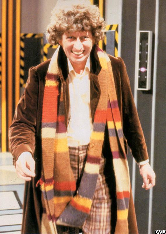Tom scarf