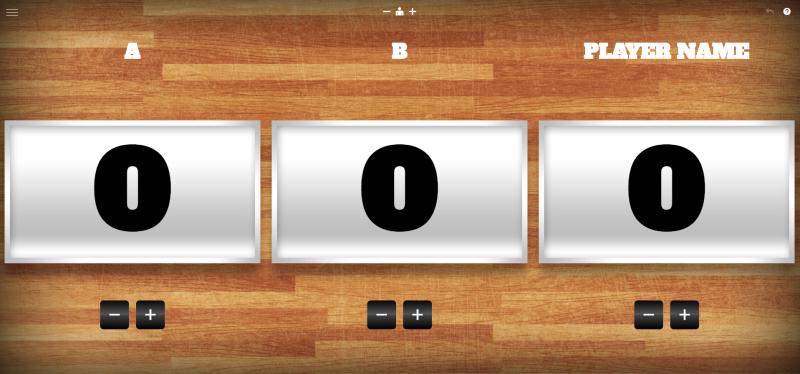 Scoreboardz