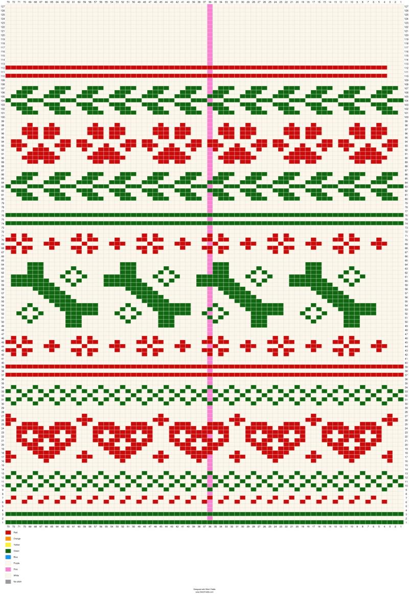 Christmas Stocking III