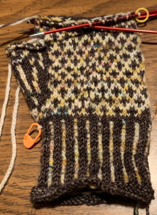 Mitts front