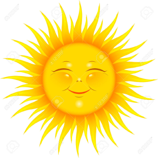 Smiling Sun Images 23803