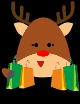 Reindeer-851067_640